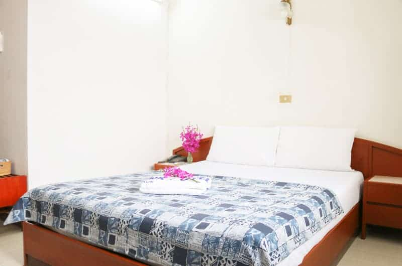 Standard Twin or Double Bed Room